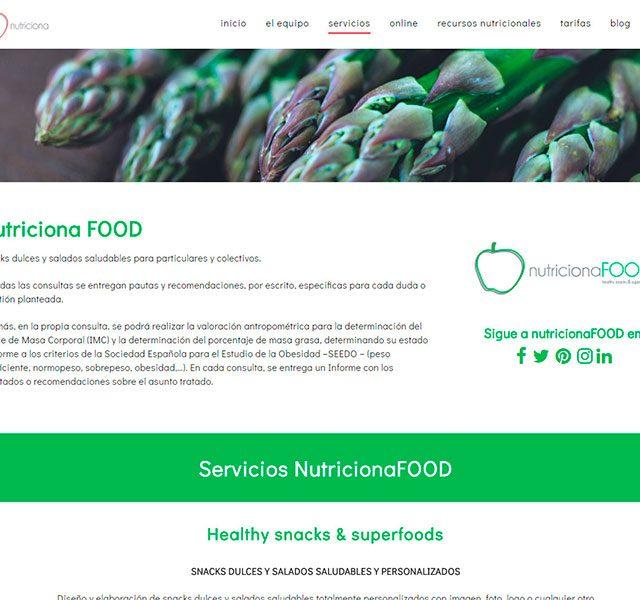 Nutriciona
