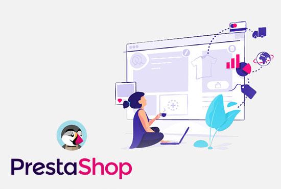 Diseño de tiendas online Prestashop